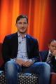 Foto/IPP/Gioia Botteghi 12/11/2015 Roma Prima puntata della nuova serie del Maurizio Costanzo Show, nella foto: Totti