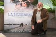 Foto/IPP/Gioia Botteghi 20/04/2017 Roma presentazione del film LA TENEREZZA, nella foto: Renato Carpentieri