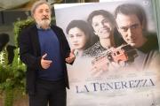 Foto/IPP/Gioia Botteghi 20/04/2017 Roma presentazione del film LA TENEREZZA, nella foto:  il regista Gianni Amelio