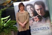 Foto/IPP/Gioia Botteghi 20/04/2017 Roma presentazione del film LA TENEREZZA, nella foto: Giovanna Mezzogiorno