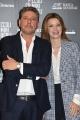 Foto/IPP/Gioia Botteghi 22/03/2017 Roma presentazione del film piccoli crimini coniugali, nella foto Margherita Buy, Sergio Castellitto