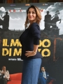 Foto/IPP/Gioia Botteghi 27/04/2017 Roma  presentazione del film IL MONDO DI MEZZO, nella foto: Barbara Bacci