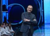 Foto/IPP/Gioia Botteghi 28/04/2017 Roma Prima puntata de I MIGLIORI ANNI, rai uno, nella foto: Carlo Conti