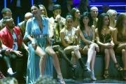 Foto/IPP/Gioia Botteghi 28/04/2017 Roma Prima puntata de I MIGLIORI ANNI, rai uno, nella foto:  Anna Tatangelo