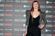 Foto/IPP/Gioia Botteghi 02/05/2017 Roma presentazione ddel film Sole cuore amore, nella foto:   Eva Grieco