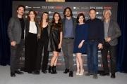 Foto/IPP/Gioia Botteghi 02/05/2017 Roma presentazione ddel film Sole cuore amore, nella foto: cast
