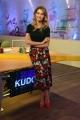 Foto/IPP/Gioia Botteghi 04/05/2017 Roma KUDOS con Giulia Arena rai 4