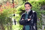Foto/IPP/Gioia Botteghi 04/05/2017 Roma presentazione della fiction rai Maltese il romanzo del commissario, nella foto: Marco Leonardi