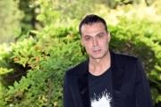Foto/IPP/Gioia Botteghi 04/05/2017 Roma presentazione della fiction rai Maltese il romanzo del commissario, nella foto: Alessandro Schiavo,