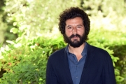 Foto/IPP/Gioia Botteghi 04/05/2017 Roma presentazione della fiction rai Maltese il romanzo del commissario, nella foto:  Francesco Scianna