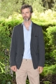 Foto/IPP/Gioia Botteghi 04/05/2017 Roma presentazione della fiction rai Maltese il romanzo del commissario, nella foto:  Kim Rossi Stuart