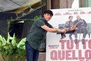 Foto/IPP/Gioia Botteghi 05/05/2017 Roma presentazione del film TUTTO QUELLO CHE VUOI, nella foto Andrea Carpenzano
