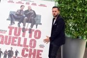 Foto/IPP/Gioia Botteghi 05/05/2017 Roma presentazione del film TUTTO QUELLO CHE VUOI, nella foto Emanuele Propizio