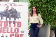 Foto/IPP/Gioia Botteghi 05/05/2017 Roma presentazione del film TUTTO QUELLO CHE VUOI, nella foto Carolina Pavone