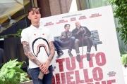 Foto/IPP/Gioia Botteghi 05/05/2017 Roma presentazione del film TUTTO QUELLO CHE VUOI, nella foto Arturo Bruni