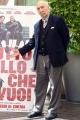Foto/IPP/Gioia Botteghi 05/05/2017 Roma presentazione del film TUTTO QUELLO CHE VUOI, nella foto  Giuliano Montaldo