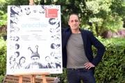 Foto/IPP/Gioia Botteghi 11/05/2017 Roma presentazione del film Orecchie, nella foto : Daniele Parisi