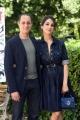 Foto/IPP/Gioia Botteghi 11/05/2017 Roma presentazione del film Orecchie, nella foto : Daniele Parisi, Silvia D'Amico