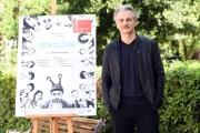 Foto/IPP/Gioia Botteghi 11/05/2017 Roma presentazione del film Orecchie, nella foto : Paolo Giovannucci