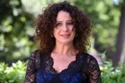 Foto/IPP/Gioia Botteghi 11/05/2017 Roma presentazione del film Orecchie, nella foto : Francesca Antonelli