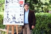 Foto/IPP/Gioia Botteghi 11/05/2017 Roma presentazione del film Orecchie, nella foto : Massimo Wertmuller