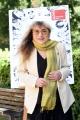 Foto/IPP/Gioia Botteghi 11/05/2017 Roma presentazione del film Orecchie, nella foto : Piera Degli Esposti