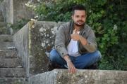 Foto/IPP/Gioia Botteghi 04/06/2017 Roma, primo ciak della nuova trasmissione di rai uno 8 puntate il sabato pomeriggio W LA MAMMA, nella foto: Domenico Marocchi