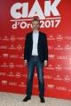 Foto/IPP/Gioia Botteghi 08/06/2017 Roma, premiazione dei Ciak d'oro, nella foto: Marco Ranieri