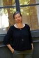 Foto/IPP/Gioia Botteghi 04/07/2017 Roma, Festival delle letterature nella foto JENNY ERPENBECK finalista al premio Strega europeo