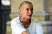 Foto/IPP/Gioia Botteghi 10/07/2017 Roma, festival delle letterature, nella foto: LISA HILTON