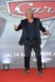 Foto/IPP/Gioia Botteghi 12/07/2017 Roma, presentazione del film CARS 3, nella foto la voce italiana : Pino Insegno