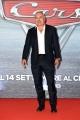 Foto/IPP/Gioia Botteghi 12/07/2017 Roma, presentazione del film CARS 3, nella foto le voci italiana Gianfranco Mazzoni
