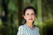 Foto/IPP/Gioia Botteghi 17/07/2017 Roma, presentazione della fiction  di rai uno BORSELLINO; ADESSO TOCCA A ME, nella foto: Anna Ammirarti