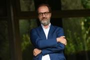 Foto/IPP/Gioia Botteghi 07/09/2017 Roma, presentazione dei programmi di rai 3  con  il nuovo direttore di rai tre Stefano Coletta