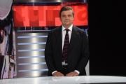 Foto/IPP/Gioia Botteghi 09/10/2017 Roma, puntata di Night Tabloid, nella foto: Il Ministro Carlo Calenda