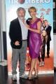 Foto/IPP/Gioia Botteghi 11/09/2017 Roma, presentazione del film TIRO LIBERO, nella foto: Antonio Catania e Nancy Brilli