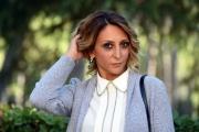 Foto/IPP/Gioia Botteghi 22/09/2017 Roma, presentazione della fiction di rai uno IN ARTE NINO, nella foto: Paola Minaccioni
