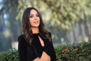 Foto/IPP/Gioia Botteghi 11/10/2017 Roma, presentazione dela fiction di rai uno Sotto copertura, nella foto: Giulia Fiume