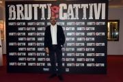 Foto/IPP/Gioia Botteghi 16/10/2017 Roma, presentazione  del film SPORCHI E CATTIVI, nella foto il  regista  Cosimo GOMEZ