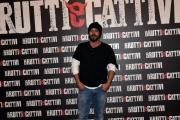 Foto/IPP/Gioia Botteghi 16/10/2017 Roma, presentazione  del film SPORCHI E CATTIVI, nella foto MARCO D'AMORE