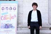 Foto/IPP/Gioia Botteghi 23/10/2017 Roma, presentazione del film non c'è campo, nella foto Mirko Trovato Italy Photo Press - World Copyright