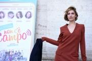 Foto/IPP/Gioia Botteghi 23/10/2017 Roma, presentazione del film non c'è campo, nella foto Beatrice Arnera Italy Photo Press - World Copyright