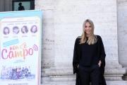 Foto/IPP/Gioia Botteghi 23/10/2017 Roma, presentazione del film non c'è campo, nella foto Beatrice Bartoni Italy Photo Press - World Copyright
