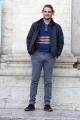 Foto/IPP/Gioia Botteghi 23/10/2017 Roma, presentazione del film non c'è campo, nella foto Sergio Andrei Italy Photo Press - World Copyright
