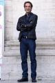 Foto/IPP/Gioia Botteghi 23/10/2017 Roma, presentazione del film non c'è campo, nella foto Michele De Virgilio Italy Photo Press - World Copyright