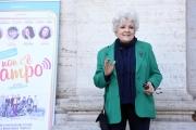 Foto/IPP/Gioia Botteghi 23/10/2017 Roma, presentazione del film non c'è campo, nella foto Marzia Ubaldi Italy Photo Press - World Copyright