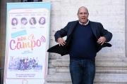 Foto/IPP/Gioia Botteghi 23/10/2017 Roma, presentazione del film non c'è campo, nella foto Federico Moccia Italy Photo Press - World Copyright