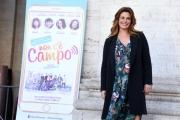 Foto/IPP/Gioia Botteghi 23/10/2017 Roma, presentazione del film non c'è campo, nella foto Vanessa Incontrada Italy Photo Press - World Copyright