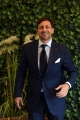 Foto/IPP/Gioia Botteghi 24/10/2017 Roma, presentazione della serie tv rai uno SIRENE, nella foto: Yary Gugliucci Italy Photo Press - World Copyright