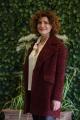 Foto/IPP/Gioia Botteghi 24/10/2017 Roma, presentazione della serie tv rai uno SIRENE, nella foto: Monica Nappo Italy Photo Press - World Copyright